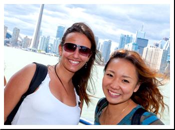 Toronto-Harbour-Tour